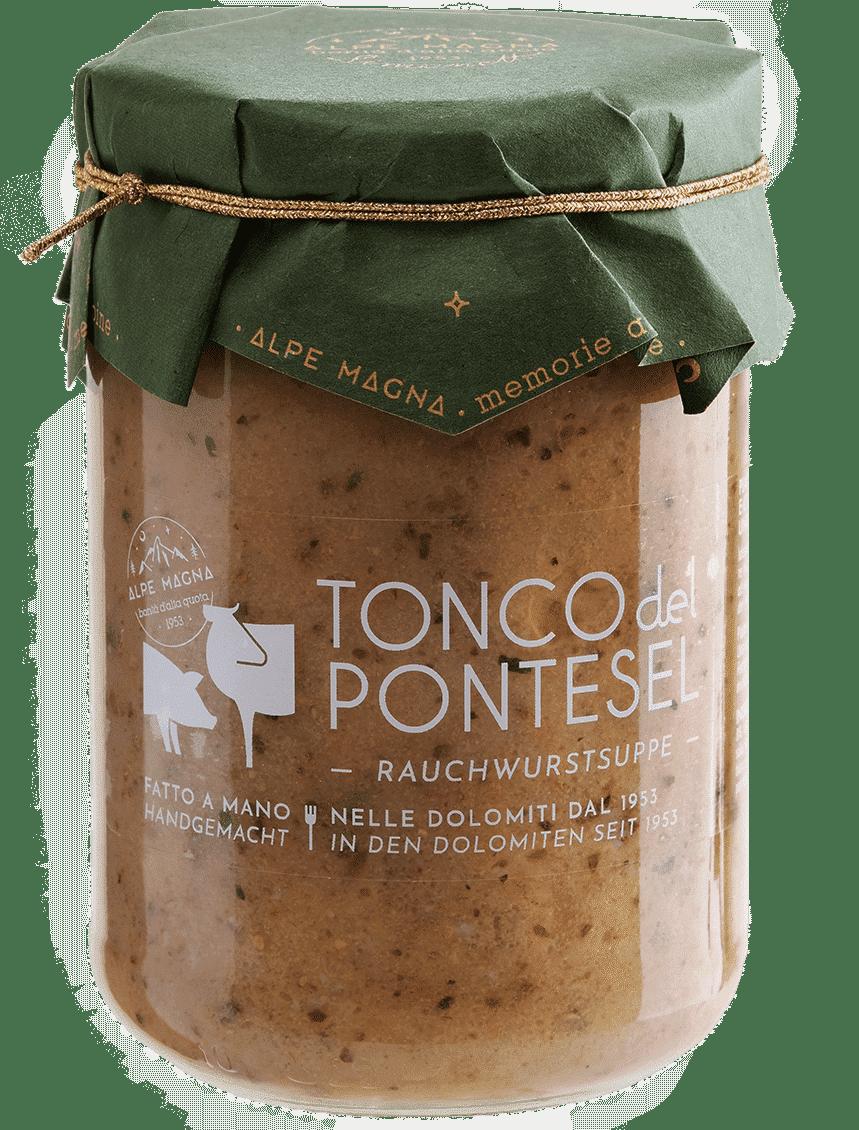 Tonco del Pontesel